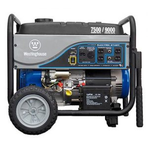 Westinghouse WH2400i gas powered generator